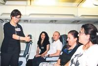Turkish Airlines trains staff on sign language
