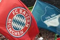 Bayern und Hoffenheim eröffnen 56. Bundesligasaison