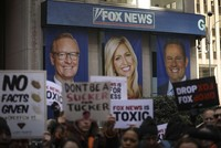 US Muslim group calls for Fox News boycott over anchors' anti-Muslim remarks