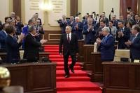 Kasachstans Hauptstadt zu Nursultan umbenannt