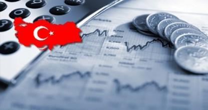 تركيا تستعد لإعلان نسبة نمو الاقتصاد في الربع الثالث