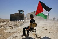 Palestinians' right to education in tatters amid Israeli agression