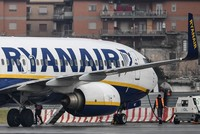 Europe's busiest airline Ryanair to cut flights over Boeing delays