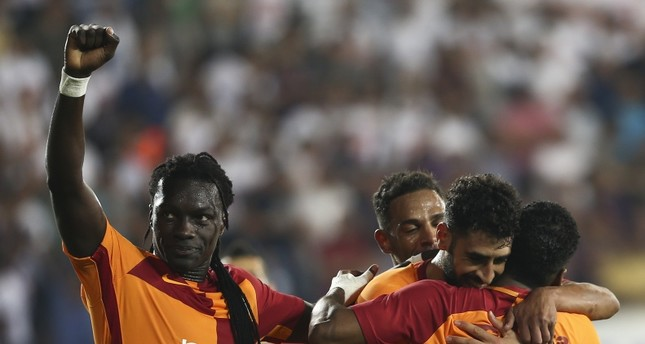 Galatasaray are the only team to have won both games so far.