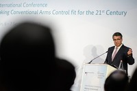Demands of freezing German arms export to Turkey has sparked a new debate within the German government after a Green Party and Social Democrat Party (SPD) push to end exports was opposed by German...