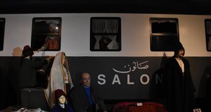 Turkish museum compiles migration stories spanning centuries