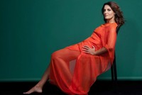 Spanish diva Monica Molina to take stage in Istanbul