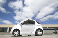 Self-driving 'arms race' complicates supplier alliances