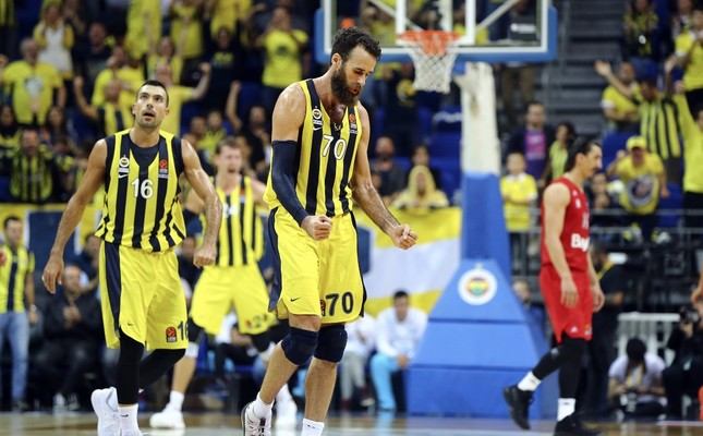 Fener looks to continue good run in EuroLeague