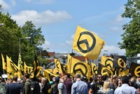 Germany lists Identitarian Movement as anti-constitutional extremist group