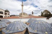 Turkish aid agency to restore Ottoman hammam in Kosovo