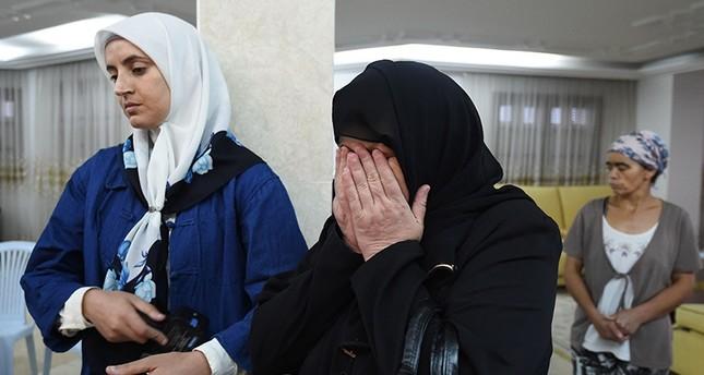 قدم إلى تركيا لإنقاذ ابنه من داعش.. فوقع ضحية التنظيم في هجوم المطار