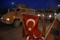 525 terrorists neutralized so far in Operation Peace Spring, Erdoğan says
