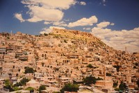 Mardin enjoys tourist boom as peace prevails in southeastern Turkey