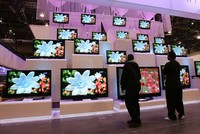 World Cup revives smart TV market
