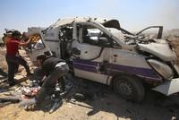 الأمم المتحدة.. تحقيق داخلي غير ملزم حول قصف مستشفيات تابعة لها في سوريا