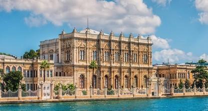 pIn den letzten zwei Jahren wurden die historischen Palästen der osmanischen Ära von fast 1,5 Millionen Besuchern besichtigt./p  pLaut der Großen Nationalversammlung der Türkei (TBMM) stieg die...