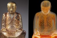 Fight over 1,000-year-old Chinese mummy hits Dutch court
