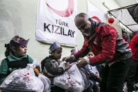 Turkish Red Crescent marks 150th year