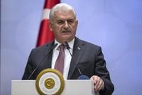 أكّد رئيس الوزراء التركي بن علي يلدريم، أنّ