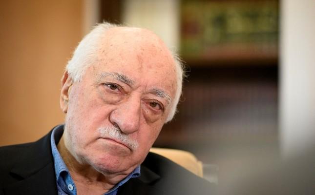 Gülen's extradition to Turkey not on agenda, Trump says