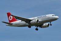 """Bereits im März hatte die """"Turkish Airlines"""