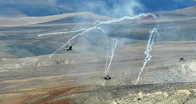 أذربيجان تدمر مقار قيادة للجيش الأرميني على خط الجبهة