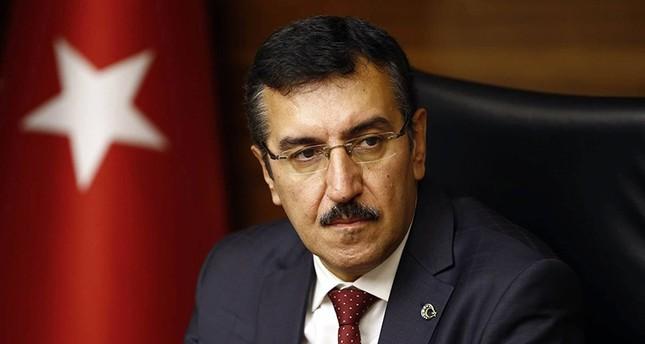 وزير التجارة التركي: الانقلاب الفاشل تكلف الاقتصاد 90 مليار يورو