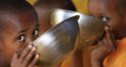 Breaking bread with violence: Connecting the dots between conflict and hunger