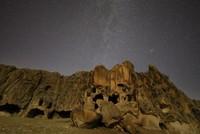Phrygian Valley to become 'next Cappadocia'
