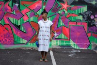 Off runway: Originality key in New York's street fashion