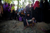 Nearly 1 million Rohingya refugees have fled violence in Myanmar, as the world faces the fastest-growing refugee crisis unfolding in Myanmar and Bangladesh.  Bangladesh, one of Asia's poorest...