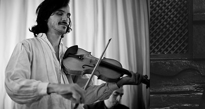Romanian gypsy music to shake Istanbul stage