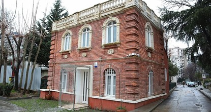 Haldun Taner House Museum to open in Istanbul