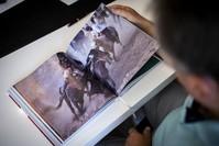وقد صدر كتاب عن الهئية يضم 26 فصلاً حول الثقافة التركية شارك في كتابته عدد من الخبراء