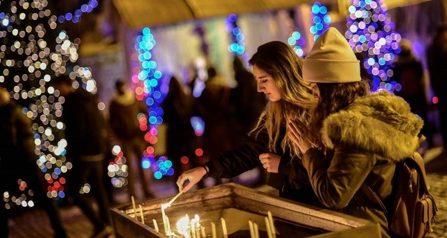 Where to celebrate Christmas in Istanbul