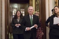Big budget deal in US Senate hailed as 'genuine breakthrough'