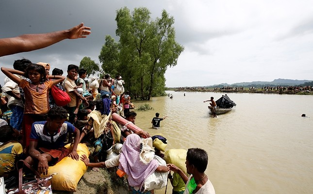 UN Security Council urged to discuss Rohingya crisis