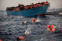 Time to stop the death trap refugee boats