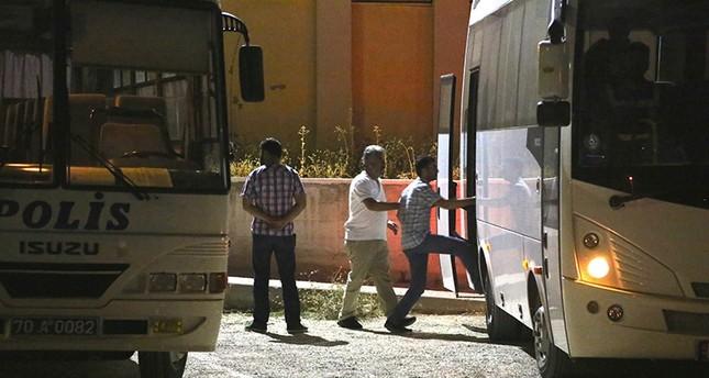محكمة تركية تأمر بسجن 3 سفراء مُقالين على خلفية محاولة الانقلاب الفاشلة