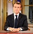 Macron announces 'economic state of emergency'