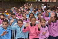 Turkey rings in new school year with millions back in class