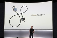 Google on Wednesday introduced new Pixel ear buds that the company says are capable of real-time translation of conversations in different languages.  A demonstration given as Google unveiled a...