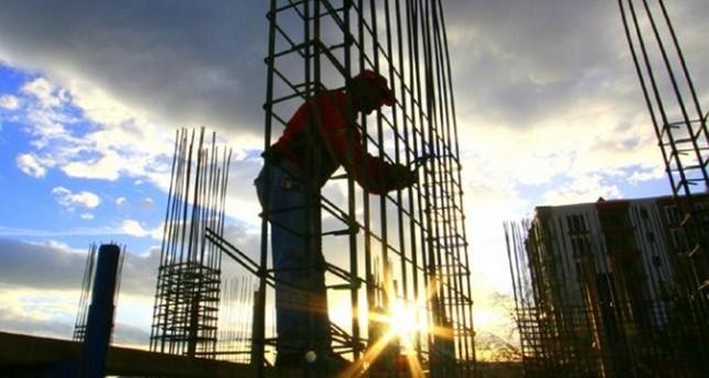 تراجع معدل البطالة في تركيا 0,5 % في مايو الماضي