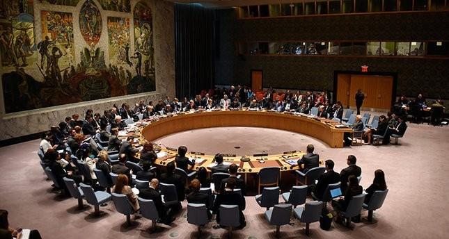 Russland beruft UN-Sicherheitsrat zur Sitzung ein