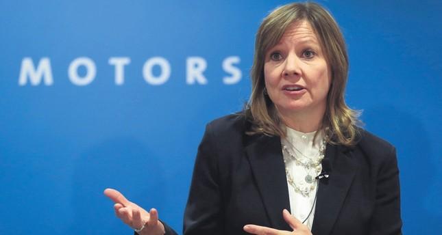 Women still battle to crack old boys' club in auto world