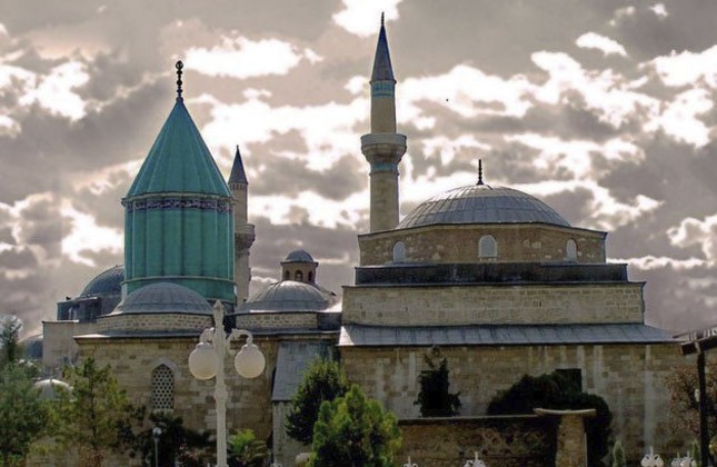 Şeb-i Arus ceremonies, cycling tours invite everyone to Konya