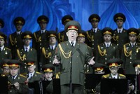 Prominent Turkish orchestra to give a concert in memory of the Red Army Choir