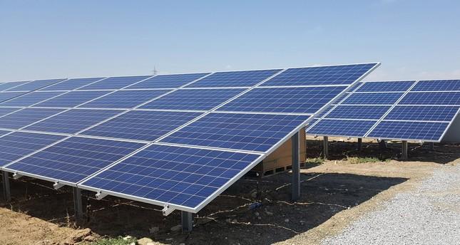 1,000-MW Karapınar solar plant to have power storage facilities