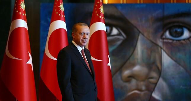 أردوغان: المشاكل بسوريا والعراق واليمن وفلسطين تخيم على أفراح المسلمين بالعيد